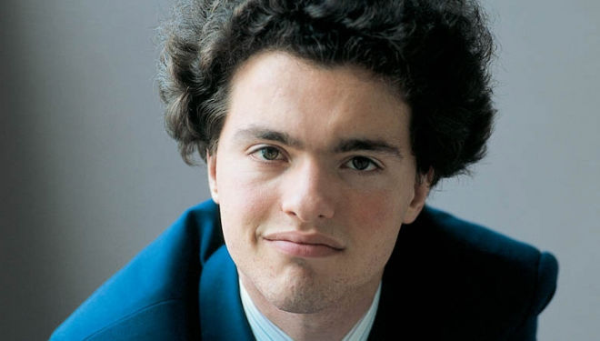 Evgeny Kissin Recital, Barbican Hall