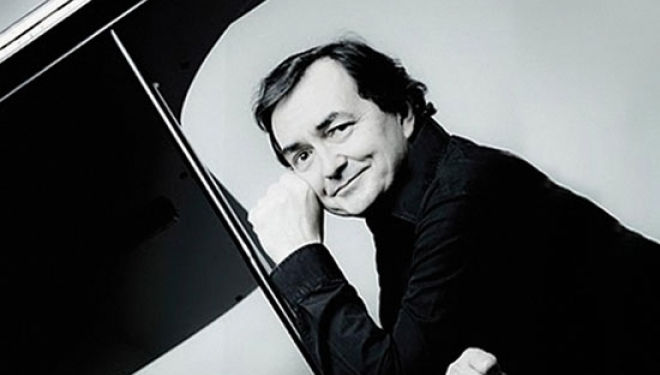 Pierre-Laurent Aimard, Barbican