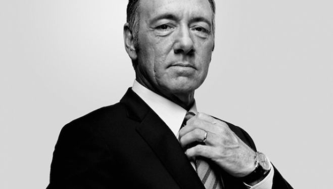 Kevin Spacey in Conversation, Old Vic Theatre