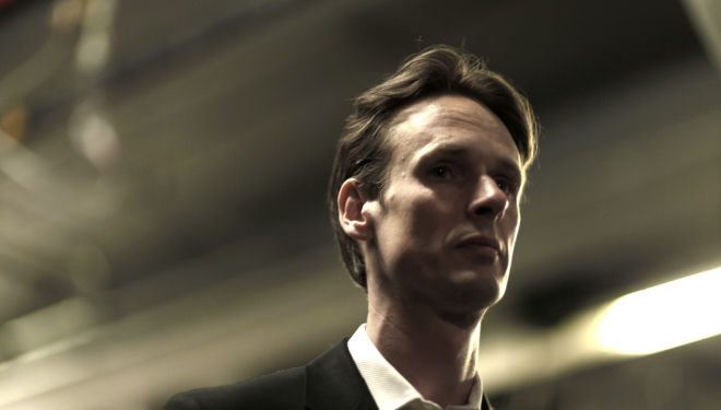 Ian Bostridge with the OAE, St John's Smith Square