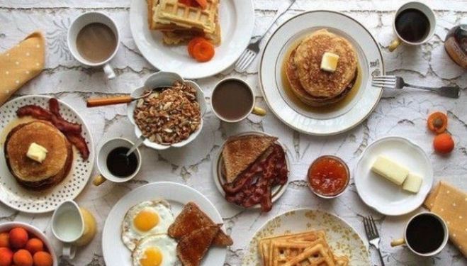 Valentine's Day brunch: London restaurants for romantic dates