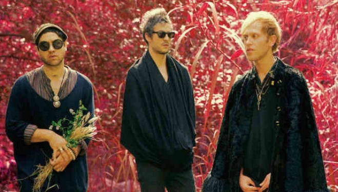 Unknown Mortal Orchestra, Islington Assembly Hall