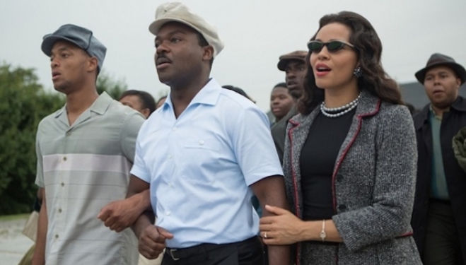 Selma film review