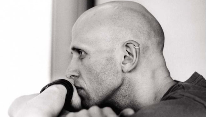Wayne McGregor Interview: New Ballets Arriving in London