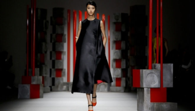 London Fashion Week 2015: Fashion Designers You Should Know About