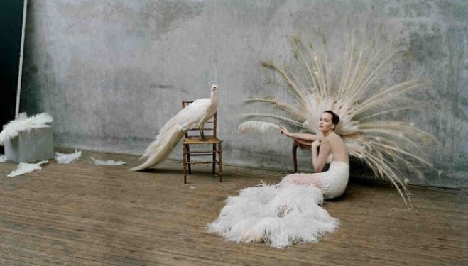 Credit: Tim Walker