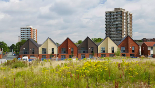 Four Visions for the Future of Housing The Future of Housing season 7 February — 17 May 2015