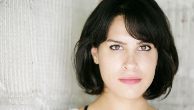The multi-talented Desiree Akhavan