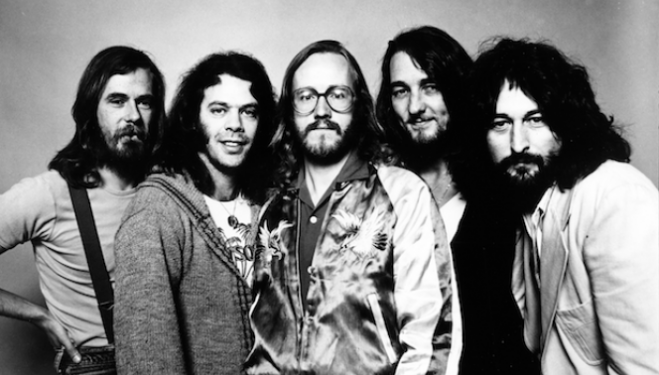 Supertramp, O2 Arena