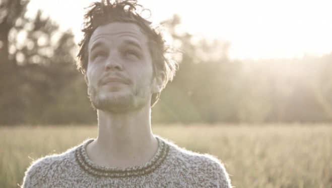 Tallest Man on Earth, Roundhouse