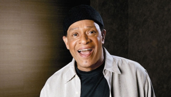 Al Jarreau & Friends, Ronnie Scott's