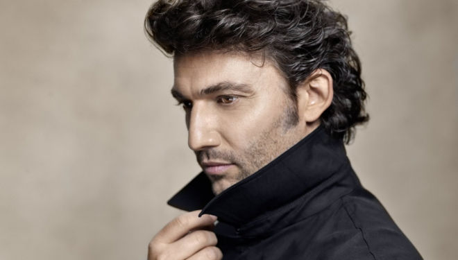 Jonas Kaufmann, Royal Festival Hall