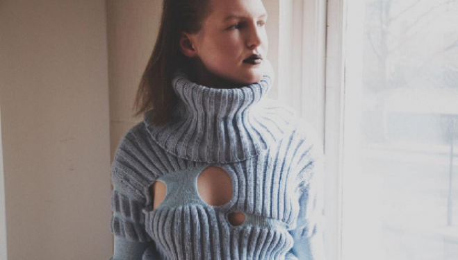 Helen Lawrence Interview, a chat with the British designer to watch