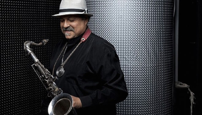 Joe Lovano Village Rhythms Band, Ronnie Scott's
