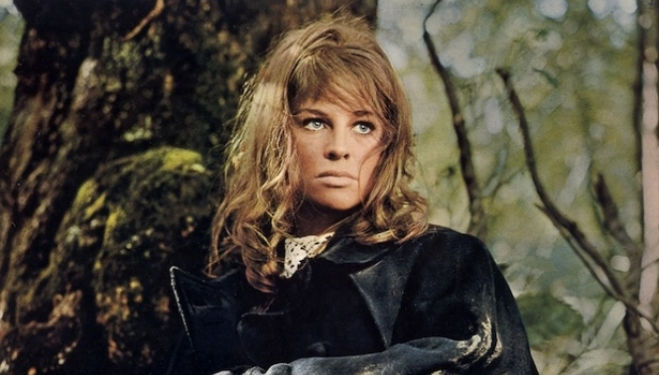 Julie Christie in 'Far From the Madding Crowd' (1967)