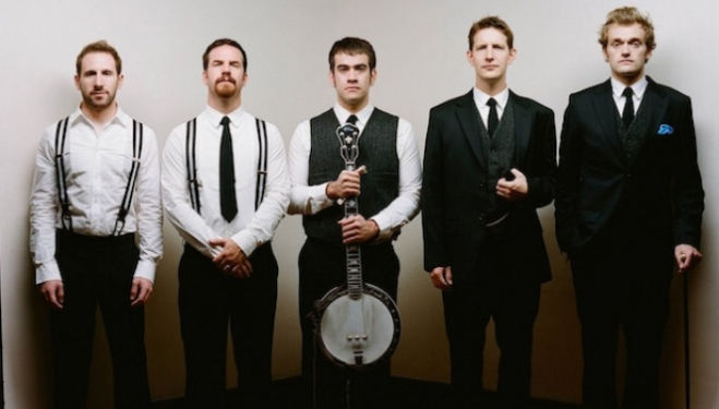 Punch Brothers, Southbank Centre