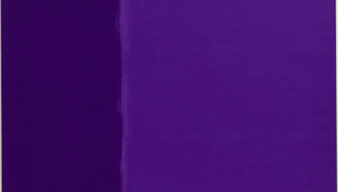 Anne Truitt - Drawings, 19 March 2015 - 18 April 2015, courtesy of Stephen Friedman Gallery