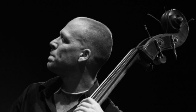 Avishai Cohen's New York Division, Barbican Hall