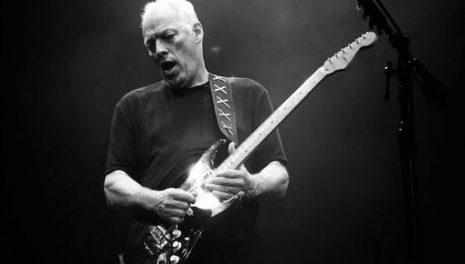 David Gilmour, Royal Albert Hall