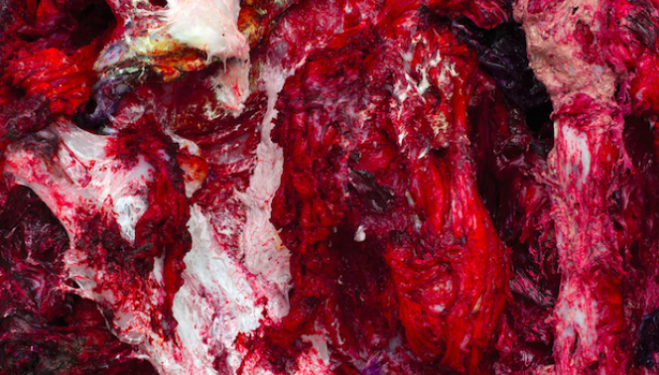 Anish Kapoor 25 March – 9 May 2015
