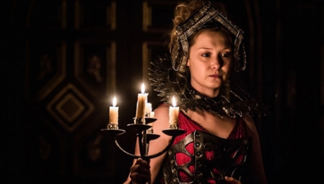 Review: The Broken Heart, Sam Wanamaker playhouse [STAR:4]