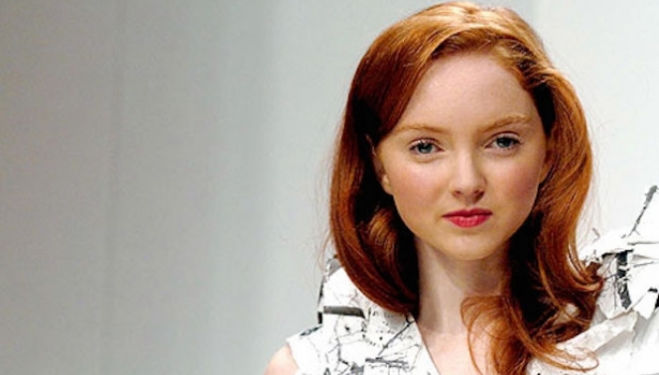 Lily Cole in conversation with Alain de Botton