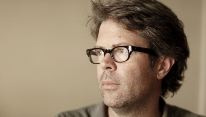 An evening with Jonathan Franzen