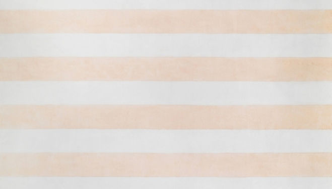 Agnes Martin, Happy Holiday 1999, Tate / National Galleries of Scotland © estate of Agnes Martin