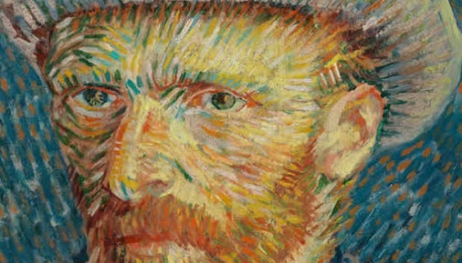 Exhibition on Screen: Vincent van Gogh, A new way of seeing