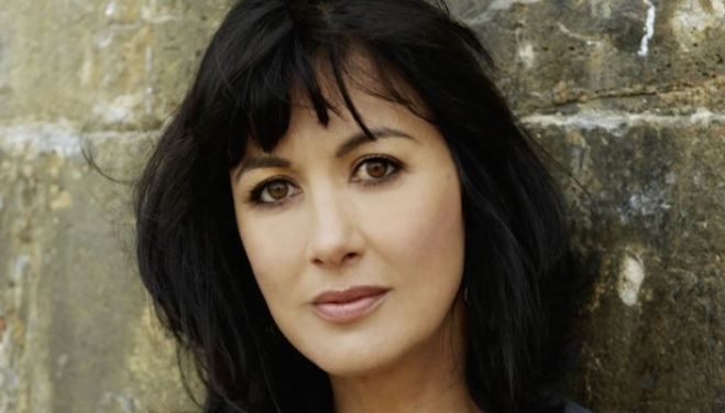 Author Polly Samson interview: Bloomsbury Book Club