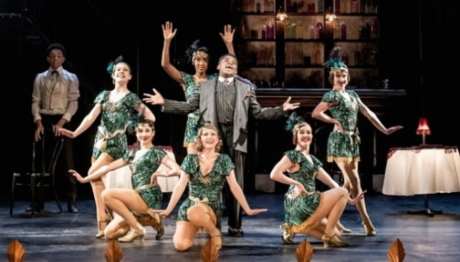 Review: Bugsy Malone, Lyric Hammersmith Theatre