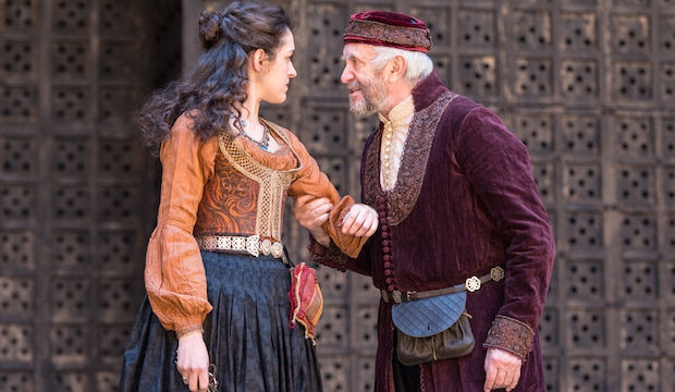 Review: Merchant of Venice, The Globe