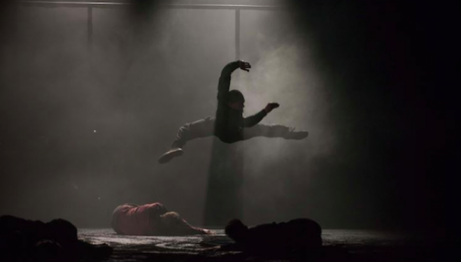 BalletBoyz: The TALENT, Young Men at Sadler's Wells