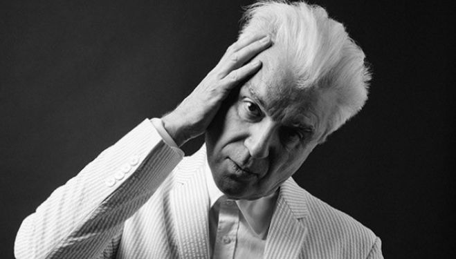 David Byrne's Meltdown, Southbank Centre