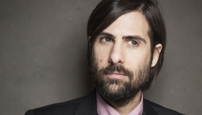 Actor Jason Schwartzman: New film 'Listen Up Philip' (London cinemas 5 June)