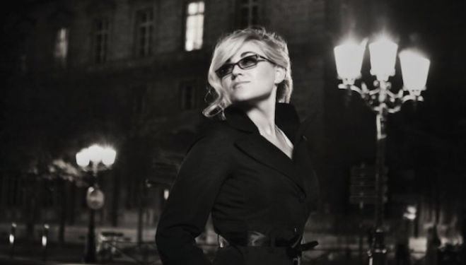 EFG London Jazz Festival: Melody Gardot, London Performance