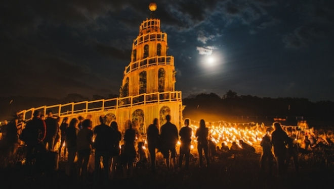 The best festival in Oxfordshire? Wilderness Festival, Cornbury Park