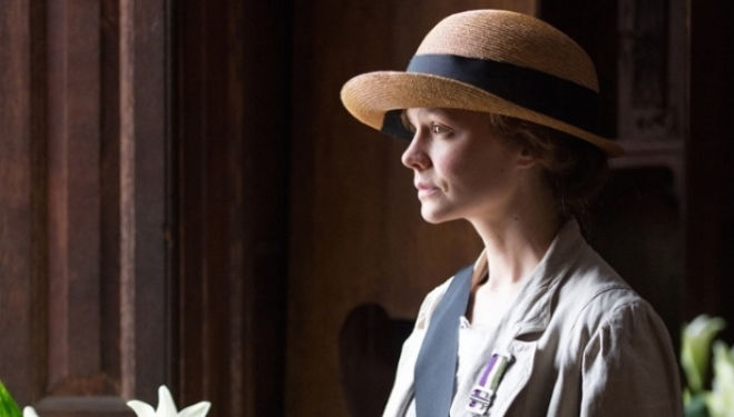 Carey Mulligan, new film 'Suffragette'