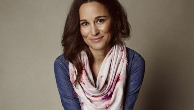 Pippa Middleton dress collaboration