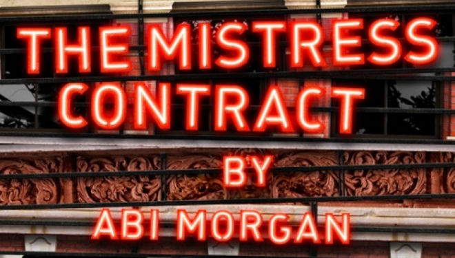 The Mistress Contract, Royal Court
