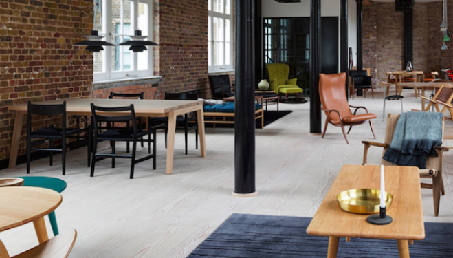 Carl Hansen & Son London