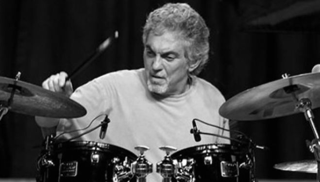 Steve Gadd Playing Jazz Drums, Ronnie Scotts Show: November 2015