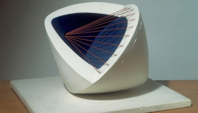 Barbara Hepworth, Tate Britain