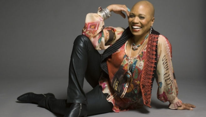 Dee Dee Bridgewater, Ronnie Scott's