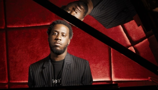 Robert Glasper Trio, Ronnie Scott's
