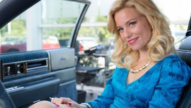 Actress Elizabeth Banks, Love & Mercy film still
