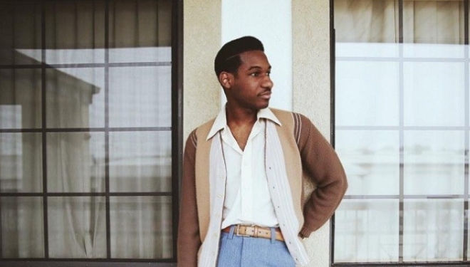 UK Tour: Leon Bridges, London