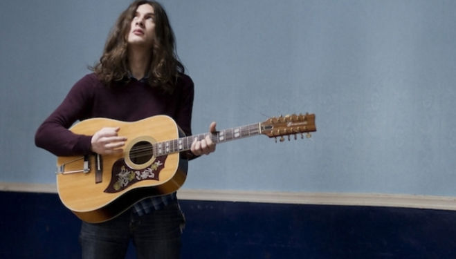 London Kurt Vile UK Tour: Shepherd's Bush gig