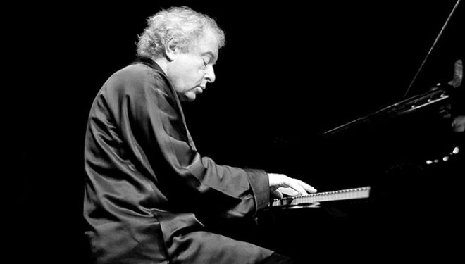Prom 50: Sir Andras Schiff plays Bach