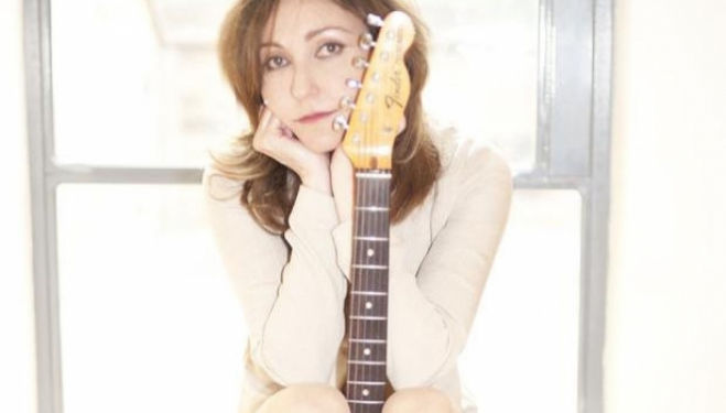 Culture Whisper Interview: Viv Albertine
